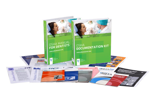 The 2017 OSHA DENTAL PACKAGE FOR DOWNLOAD