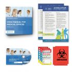 OSHA MANUAL FOR MEDICAL OFFICES