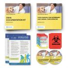 OSHA DELUXE PACKAGE FOR VETERINARY OFFICES