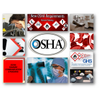 2020 OSHA Training for Medical Offices (Online)