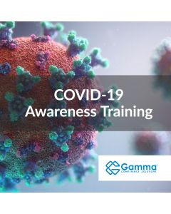 COVID-19 Awareness Training (Online)