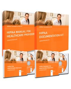 2018 HIPAA Deluxe Package