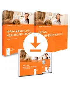 2018 HIPAA Package (Download)