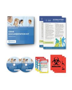 OSHA Training Package for Medical Offices