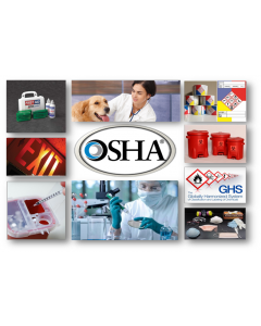 2018 OSHA TRAINING FOR VETERINARY OFFICES (ONLINE)