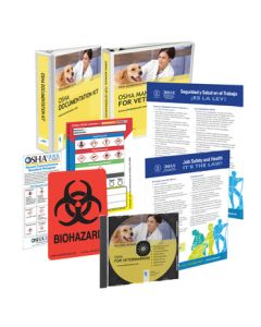 2018 OSHA PACKAGE FOR VETERINARY OFFICES