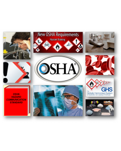 2018 OSHA TRAINING FOR MEDICAL OFFICES (ONLINE)
