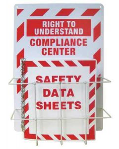 RIGHT-TO-KNOW COMPLIANCE CENTER