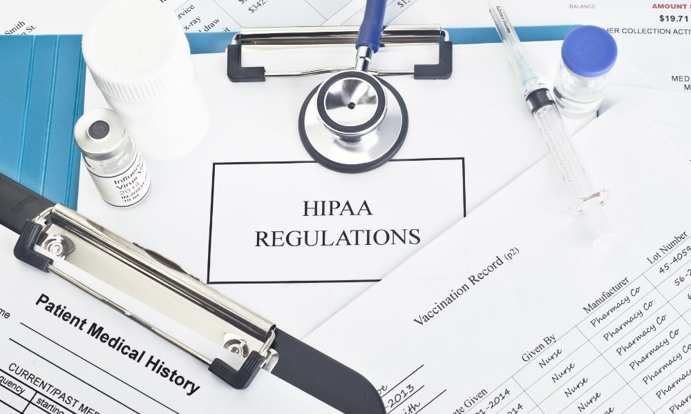 How To Get Your Medical Office HIPAA Compliant
