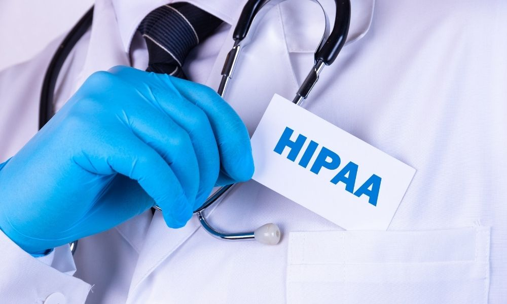 The Risks Contributing To HIPAA Violations