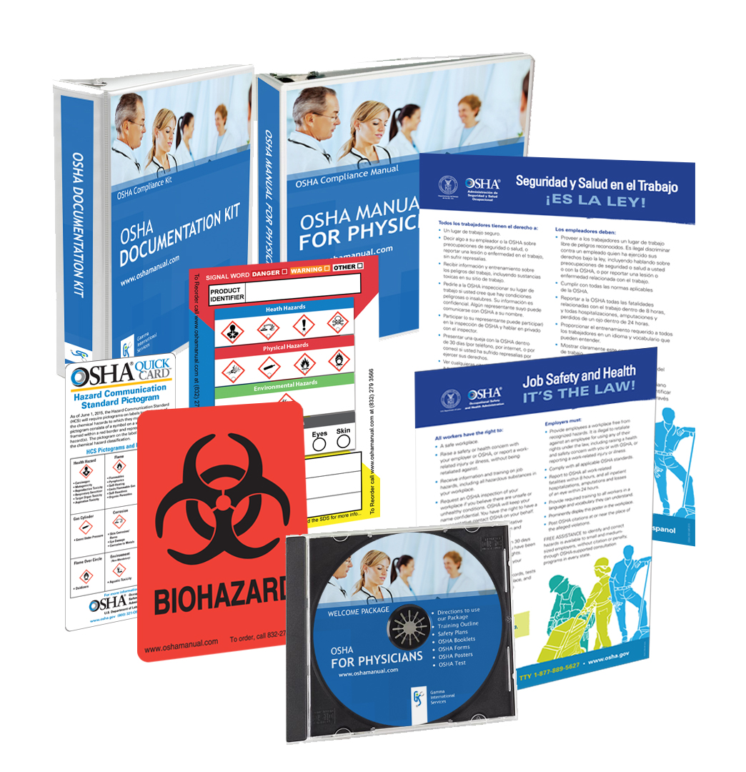 hipaa manual for medical office