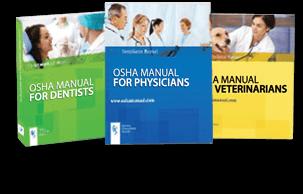 OSHA Manuals